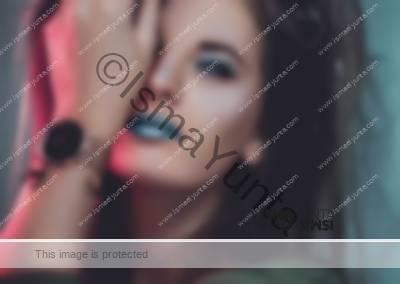 Model: Vik Guirao