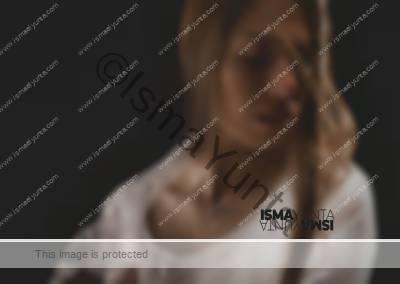 Model: Alba Serrano