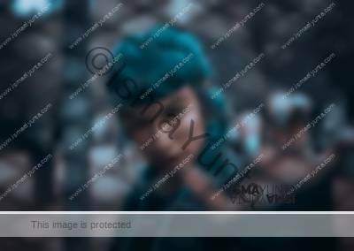 Model: Maria Lawliet