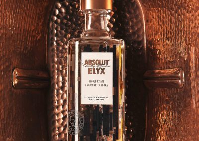 Absolut Elyx V2