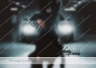 Model: Maria Lawliet & Ana