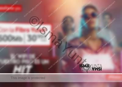 Vodafone YU [Vuestro Wifi es un HIT]